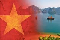 Danh sách các đại sứ quán Việt Nam tại nước ngoài